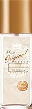 Düfte, Parfümerie und Kosmetik S. Oliver Original Women - Deospray