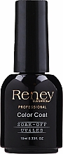Düfte, Parfümerie und Kosmetik 5D Gel Nagellack Katzenauge - Reney Cosmetics Cat Eye 5D Magic Stars