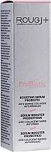 Düfte, Parfümerie und Kosmetik Anti-Falten Gesichtsserum-Booster mit Meereskollagen - Rougj+ ProBiotic Collagene Siero Booster