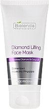 Düfte, Parfümerie und Kosmetik Gesichtsmaske mit Lifting-Effekt - Bielenda Professional Face Program Diamond Lifting Face Mask