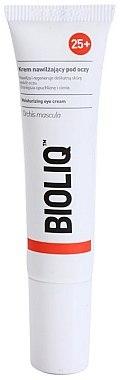 Feuchtigkeitsspendende Augenkonturcreme - Bioliq 25+ Eye Cream