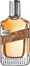 Düfte, Parfümerie und Kosmetik S. Oliver Original Men - Eau de Toilette