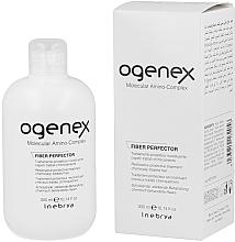 Düfte, Parfümerie und Kosmetik Schützende und stärkende Behandlung für chemisch behandelte Haare - Inebrya Ogenex Fiber Perfector