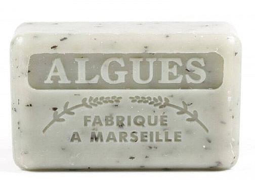Marseille Seife mit Seetang - Foufour