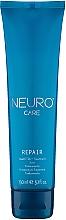 Düfte, Parfümerie und Kosmetik Reparierende Haarmaske mit Hitzeschutz - Paul Mitchell Neuro Repair HeatCTRL Treatment