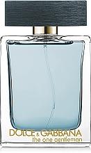Düfte, Parfümerie und Kosmetik Dolce & Gabbana The One Gentleman - Eau de Toilette