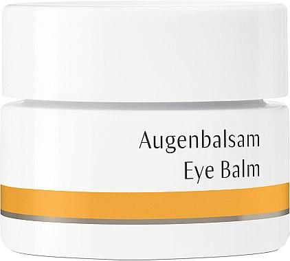 Beruhigendes und schützendes Augenbalsam - Dr. Hauschka Eye Balm