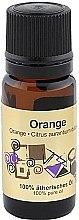 Düfte, Parfümerie und Kosmetik Ätherisches Öl Orange - Styx Naturcosmetic
