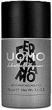Düfte, Parfümerie und Kosmetik Salvatore Ferragamo Uomo - Parfümierter Deostick