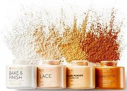 Düfte, Parfümerie und Kosmetik Gebackener loser Puder - Makeup Revolution Loose Baking Powder