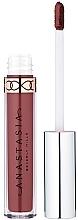 Düfte, Parfümerie und Kosmetik Flüssiger mattierender Lippenstift - Anastasia Beverly Hills Liquid Lipstick