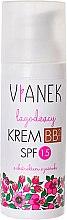 Düfte, Parfümerie und Kosmetik Beruhigende BB Creme - Vianek Soothing BB Cream SPF 15