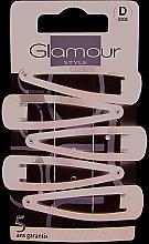 Düfte, Parfümerie und Kosmetik Haarkrebs 308 schwarz - Glamour