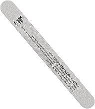 Düfte, Parfümerie und Kosmetik Doppelseitige Nagelfeile 240/240 Zebra - Peggy Sage 2-way Medium Washable Nail File