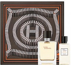 Düfte, Parfümerie und Kosmetik Hermes Terre dHermes - Duftset (Eau de Toilette 50ml + Duschgel 40ml)