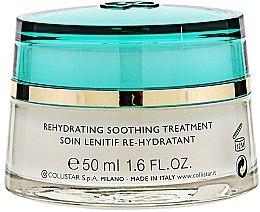 Rückbefeuchtende und beruhigende Gesichtspflege - Collistar Speciale Pelli Ipersensibili Rehydrating Soothing Treatment — Bild N5