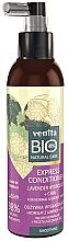 Düfte, Parfümerie und Kosmetik Conditioner für normales und fettiges Haar mit Lavendel und Chia - Venita Bio Natural Lavender Hydrolate & Chia Express Conditioner