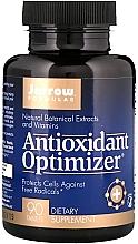 Düfte, Parfümerie und Kosmetik Nahrungsergänzungsmittel Antioxidant Optimizer - Jarrow Formulas Antioxidant Optimizer