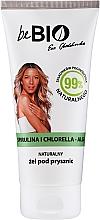 Düfte, Parfümerie und Kosmetik Natürliches Duschgel mit Spirulina und Chlorella - BeBio Natural Shower Gel