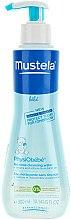 Düfte, Parfümerie und Kosmetik Reinigungswasser für Babys - Mustela PhysiObebe No-Rinse Cleansing Fluid