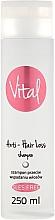Düfte, Parfümerie und Kosmetik Shampoo gegen Haarausfall - Stapiz Vital Anti Hair Loss Shampoo
