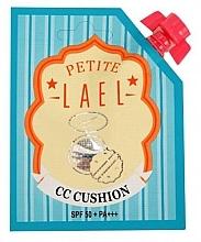 Düfte, Parfümerie und Kosmetik CC Cushion LSF 50 - Petite Lael CC Cushion SPF 50+ PA+++ (Doypack)