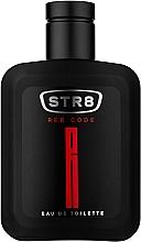 Düfte, Parfümerie und Kosmetik STR8 Red Code - Eau de Toilette