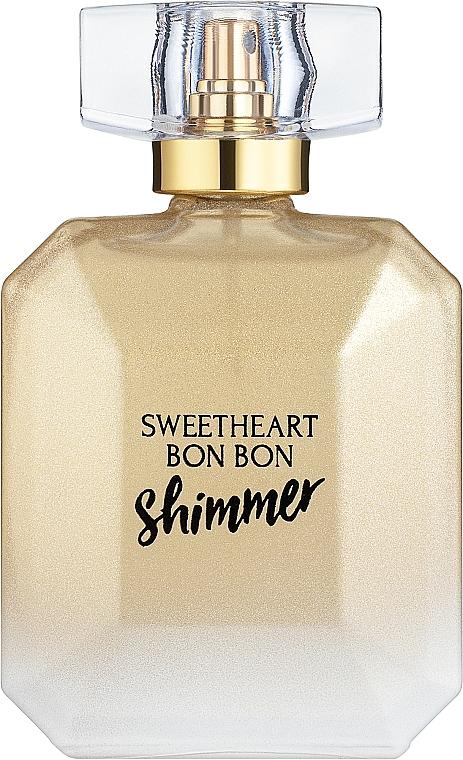 MB Parfums Sweetheart Bon Bon Shimmer - Eau de Parfum