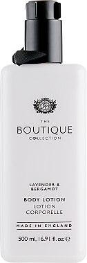 Körperlotion Lavendel und Bergamotte - Grace Cole Boutique Body Lotion Lavender & Bergamot