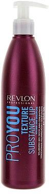 Haarkonzentrat für Volumen - Revlon Professional Pro You Texture Substance Up — Bild N1