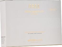 Düfte, Parfümerie und Kosmetik Pflegeset für empfindliche Zähne - WhiteWash Laboratories Nano (tooth serum/30 ml + mouth tray)