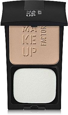 Gesichtspuder - Make Up Factory Compact Powder
