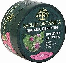 Düfte, Parfümerie und Kosmetik Bio Maske gegen Haarausfall mit Klettenextrakt - Fratti HB Karelia Organica
