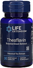 Düfte, Parfümerie und Kosmetik Nahrungsergänzungsmittel Theaflavin-Extrakt - Life Extension Theaflavin Standardized Extract