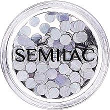 Düfte, Parfümerie und Kosmetik Nageldekoration 711 - Semilac Nailart