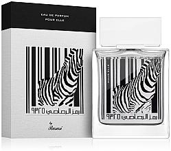 Düfte, Parfümerie und Kosmetik Rasasi Rumz Al Zebra Pour Elle - Eau de Parfum