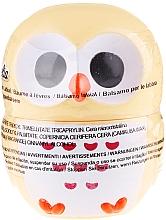 Düfte, Parfümerie und Kosmetik Lippenbalsam Eule gelb - Martinelia Owl Lip Balm