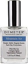 Düfte, Parfümerie und Kosmetik Demeter Fragrance Mountain Air - Eau de Cologne