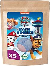 Düfte, Parfümerie und Kosmetik Badebombe (Doypack) - Nickelodeon Paw Patrol