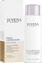 Düfte, Parfümerie und Kosmetik Mizellen-Reinigungswasser - Juvena Pure Cleansing Miracle Cleansing Water