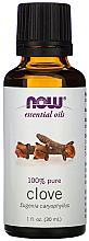 Düfte, Parfümerie und Kosmetik 100% Reines ätherisches Nelkenöl - Now Foods Essential Oils 100% Pure Clove