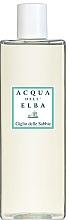 Düfte, Parfümerie und Kosmetik Aroma-Diffusor Giglio delle Sabbie - Acqua Dell Elba Giglio Delle Sabbie Diffuser (Refill)