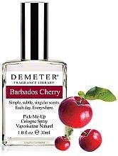 Düfte, Parfümerie und Kosmetik Demeter Fragrance Barbados Cherry - Parfüm