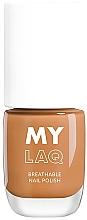 Düfte, Parfümerie und Kosmetik Nagellack - MylaQ Classic Nail Polish