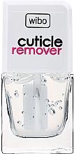 Düfte, Parfümerie und Kosmetik Nagelhautentferner - Wibo Cuticle Remover