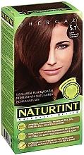 Düfte, Parfümerie und Kosmetik Permanente Haarfarbe ohne Ammoniak - Naturtint Permanent Hair Colour System