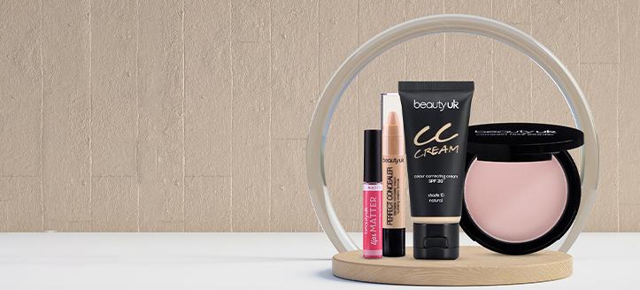 Beim Kauf von Beauty UK Produkten ab CHF 10 bekommen Sie einen Lippenstift geschenkt