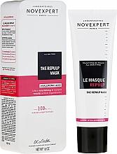 Düfte, Parfümerie und Kosmetik Gesichtsmaske mit Hyaluronsäure - Novexpert Hyaluronic Acid The Repulp Mask