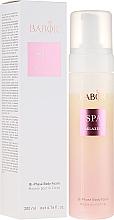 Düfte, Parfümerie und Kosmetik Zwei-Phasen Körperpflege-Schaum mit einer floralen-holzigen Duftkomposition - Babor Relaxing Bi-Phase Body Foam