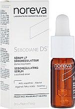 Düfte, Parfümerie und Kosmetik Anti-Juckreiz Kopfhautserum mit Linolsäure - Noreva Laboratoires Sebodiane DS Sebum-Regulating Serum